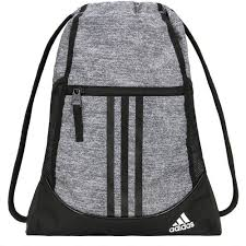 Cinch Sack Adidas Alliance II