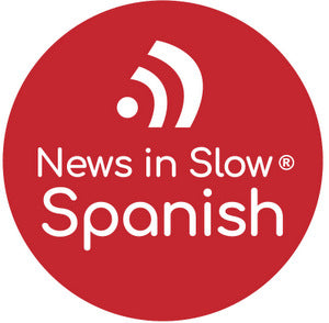eSubscription - News in Slow Spanish