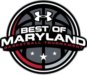Basketball Girls - 2019 Under Armour Best of Maryland Basketball Tournament