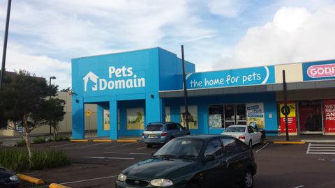 pet store lake haven