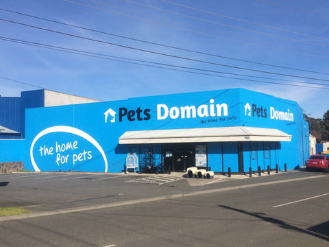 pet store ferntree gully