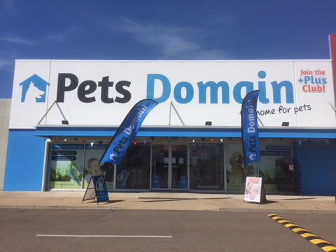 pet store townsville
