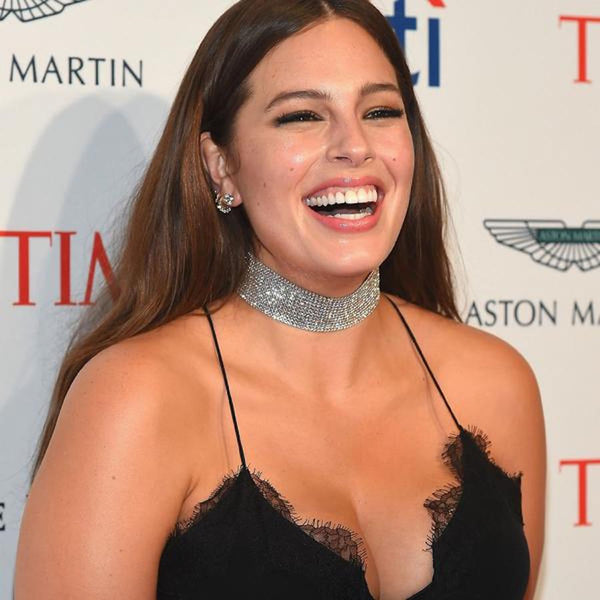 Ashley Graham wears Cami NYC to Time 100 Gala