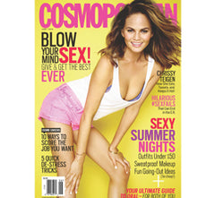 cosmo june issue