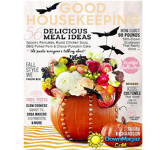 good housekeeping oct issue