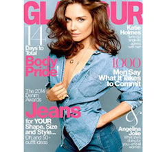 glamour august issue