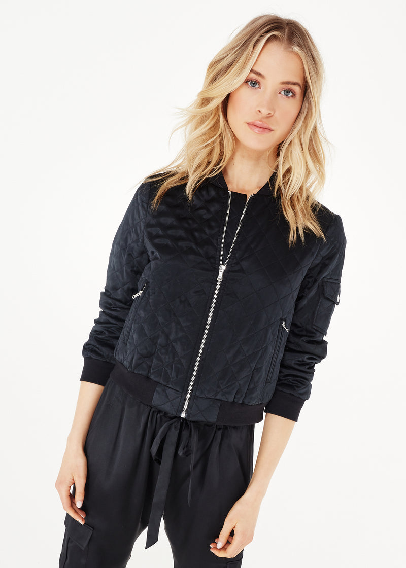 Dierdre Jacket Black