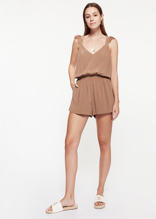 Kika Jumpsuit Beachwood