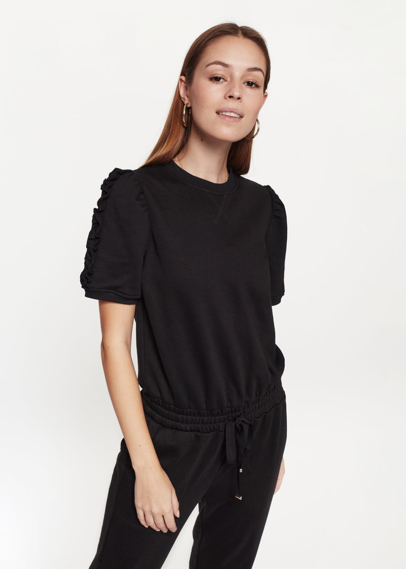 Laura Jumpsuit Black