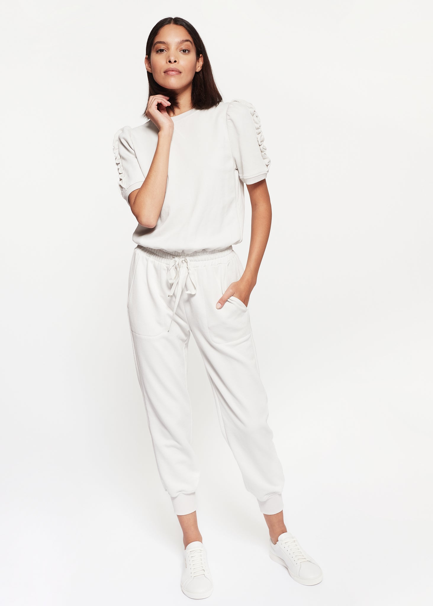 Image of Laura Jumpsuit Frost
