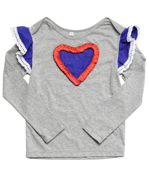 Envelope T Love 2 / Cobalt Hide & SEEK - 1