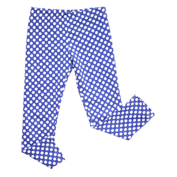 Spot Tights 2 / Cobalt Hide & SEEK - 1