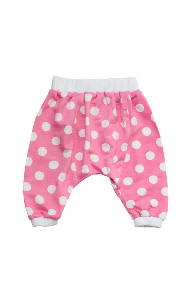 Comfy Pants 0 / Pink Hide & SEEK - 1