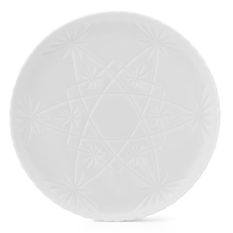 Hardware Lane Cake Plate Grey Robert Gordon - 2