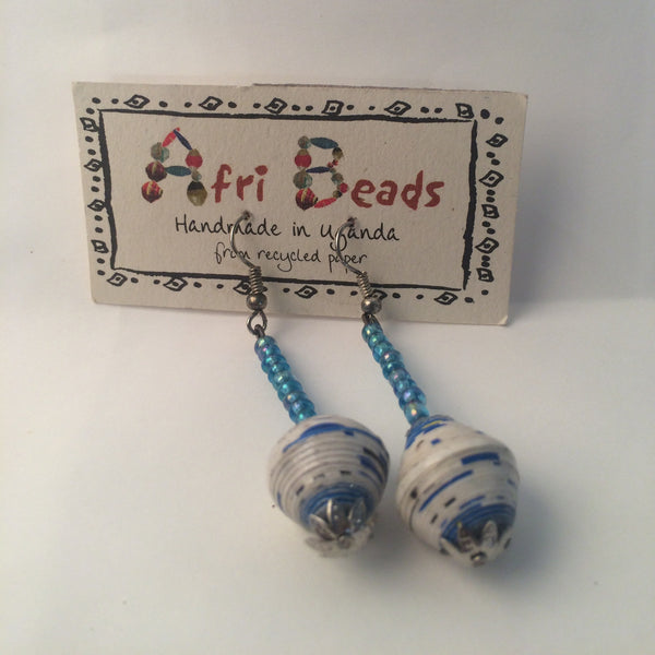 Afri Beads Earrings  AfriBeads