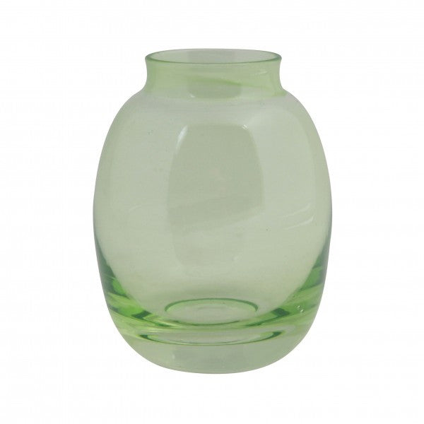 Mini Vase Apple Green &Klevering - 1