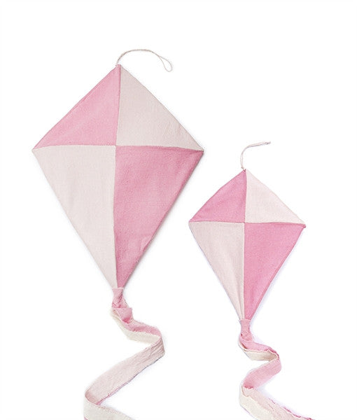 Decorative Kite Large / Pink Nana Huchy - 2