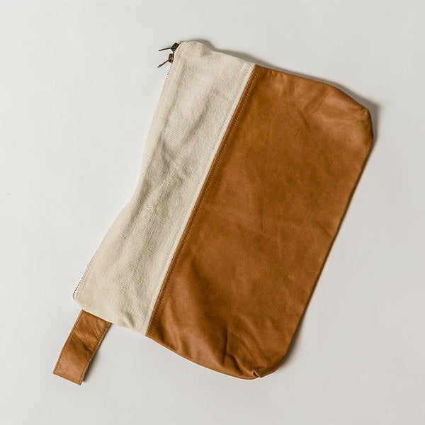 Zip Utility Pouch  MJG Store - 1