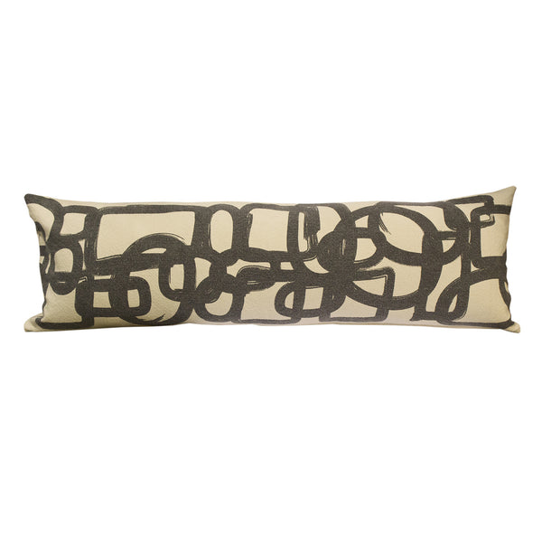 Abstract Cushion  Raine & Humble
