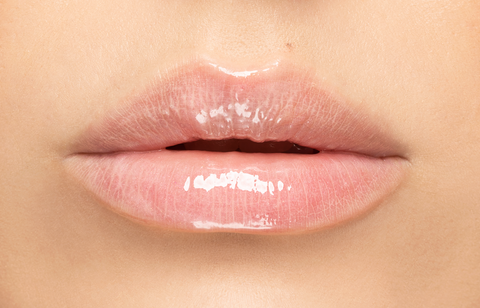 How to Apply Liquid Lipstick Perfectly Step 2