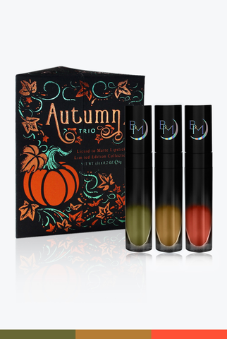 Autumn Trio - Limited Edition!