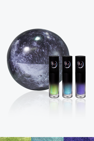 Far Out Trio - Cosmic EyeDust™ Mini Moon Tin Set