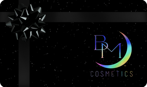 Black Moon Cosmetics Gift Card