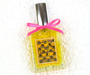 FROSTY IN WONDERLAND Fragrance Oil Based Perfume 15ml - Winter Collection - CLEARANCE