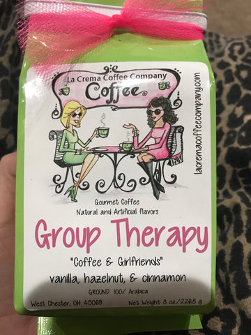 Coffee - Group Therapy