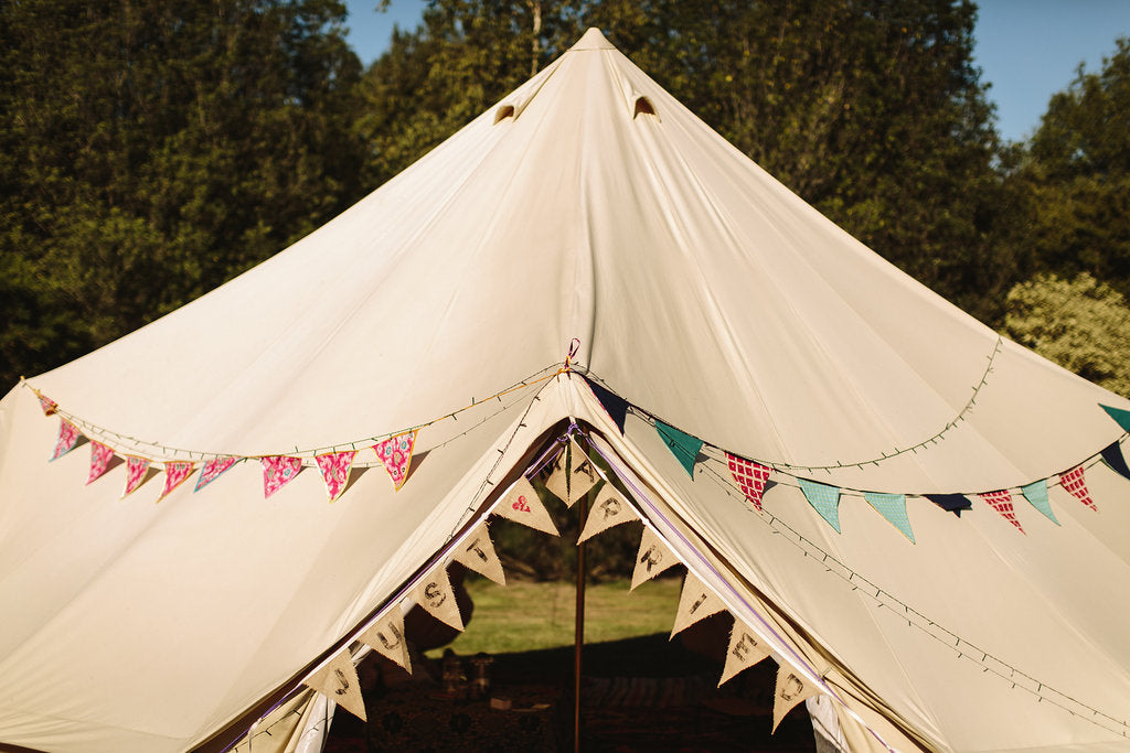 6m bell tent for sale