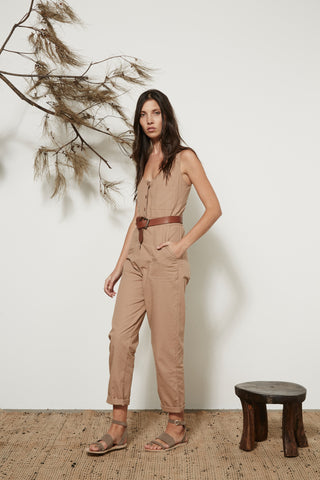 Senegal Jumpsuit
