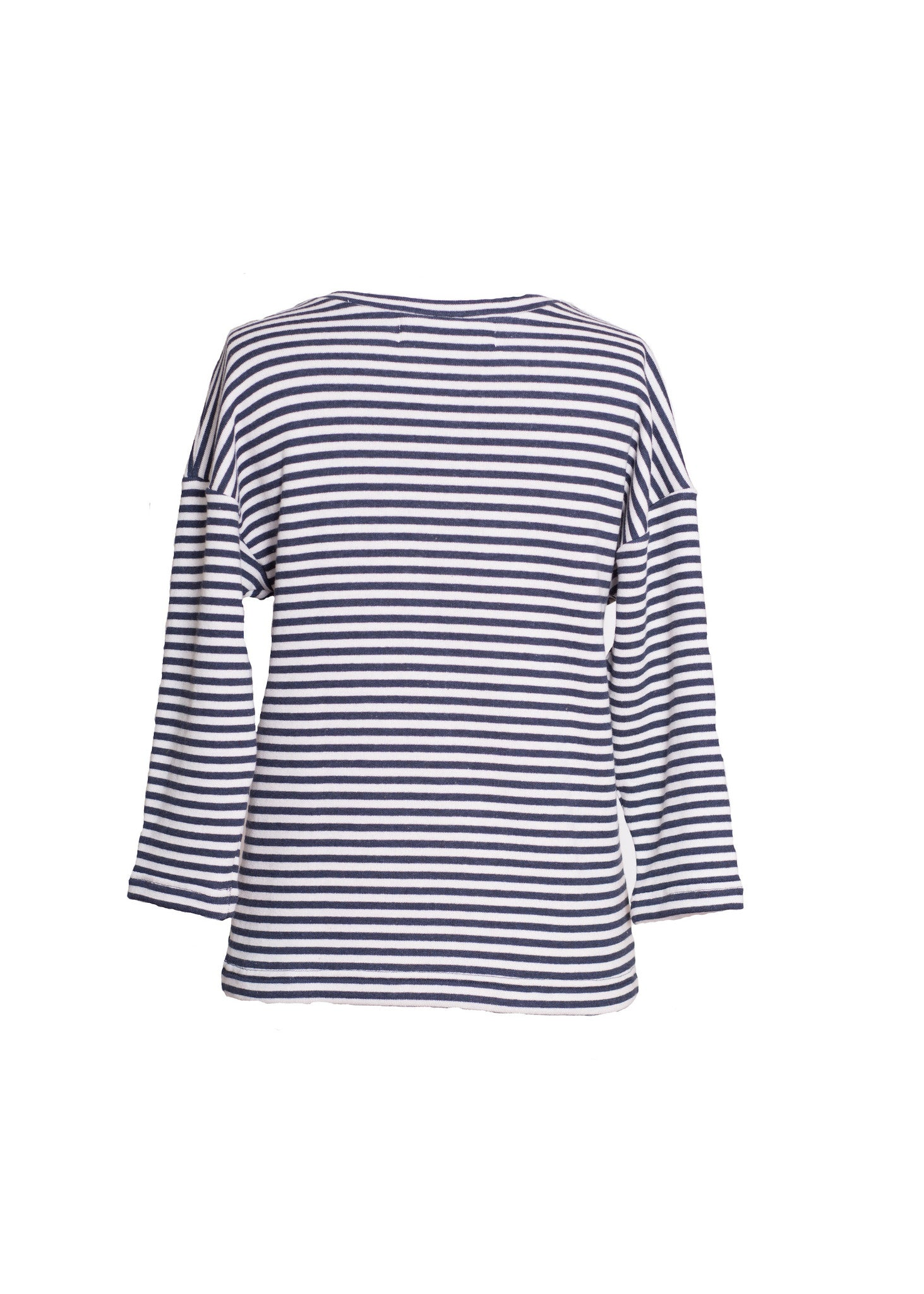 Wanderer Top in stripe