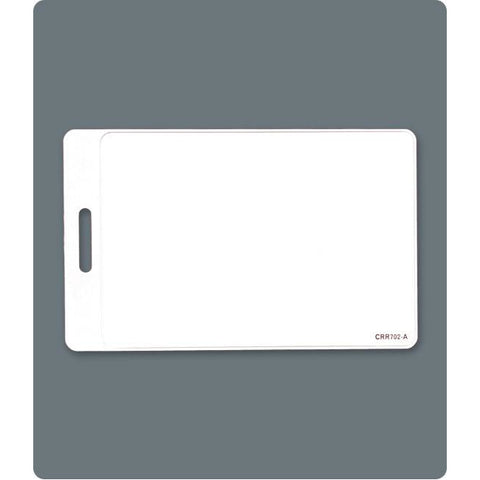 Paradox C702 Standard Proximity Card (Clamshell)  (formerly CR-R702-A) - Ashton Security Inc. Buy On-Line Discount Prices