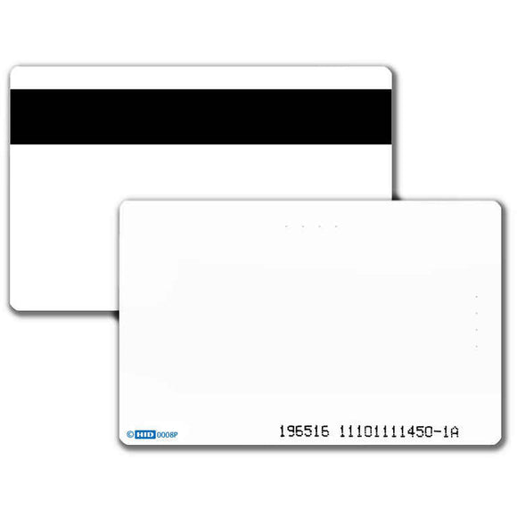 HID DuoProxII Access Card - Ashton Security Inc. Buy On-Line Discount Prices