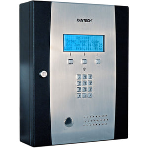 KTES-CDN Telephone Entry System - Ashton Security Inc. Buy On-Line Discount Prices