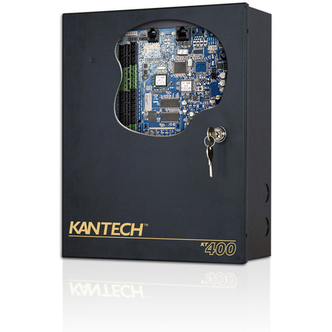 KT-400 Kantech Door Controller - Ashton Security Inc. Buy On-Line Discount Prices