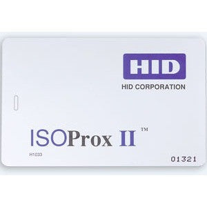 HID-C1386 Proximity Card - Ashton Security Inc. Buy On-Line Discount Prices