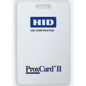 HID ProxCardII Access Card - Ashton Security Inc. Buy On-Line Discount Prices