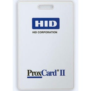 HID-C1326KSF Access Card (25) - Ashton Security Inc. Buy On-Line Discount Prices