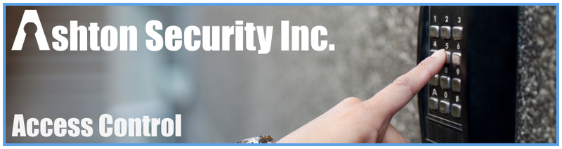 Ashton Security Inc.