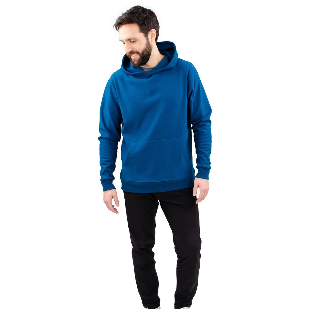 Cloutier - mens - hoodie - moroccan