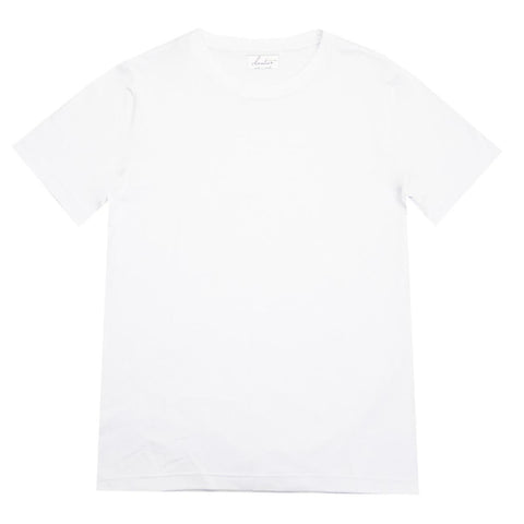 Cloutier - mens - t-shirt - white