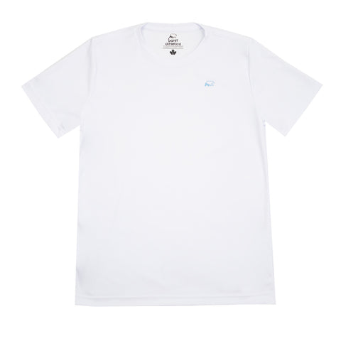 Banff Athletica - mens - t-shirt - white