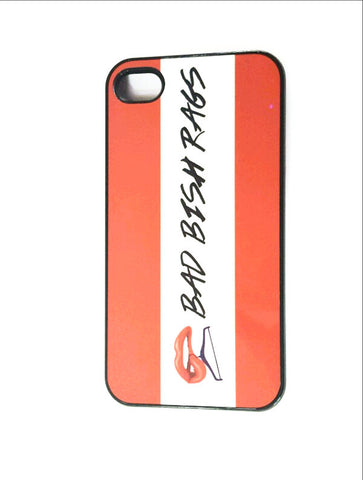 Bad Bish Rags Phone Case