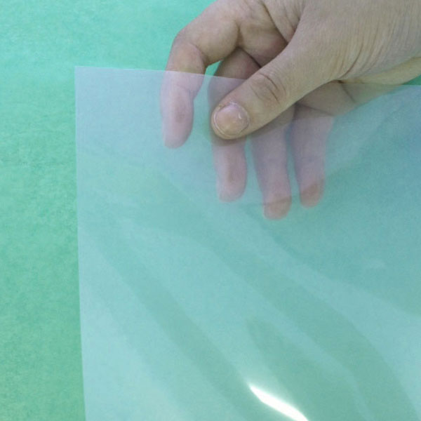 Mylar blanks for cutting your own stencils from The Stencil Studio