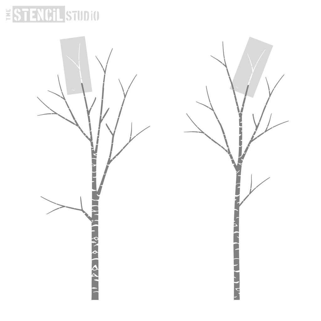 Add the small branches using sheet no 7, add as many as you like