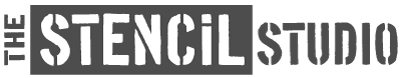 The Stencil Studio Logo
