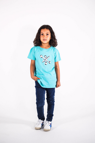 180 CAMISETA KID MATATENA