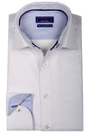 EAST CLUB CAMISA HERRINGBONE