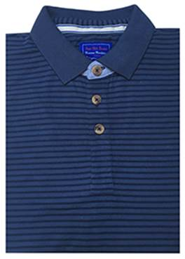 EAST CLUB CAMISA POLO